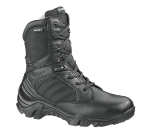 Bates Men's GX-8 Side Zip Waterproof Boot - Model 2268