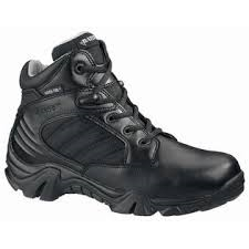 Bates Women's GX-4 Gore-Tex Waterproof Boot- Model 2766