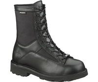 "Bates 8"" DuraShocks Side Zip Lace-to-toe - Model 3140"