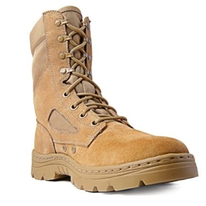 "Ridge Dura-Max Coyote 8"" Boot - Model 3208"