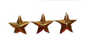3 Star Award Bar