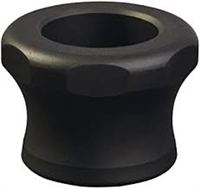 ASP Baton Grip Cap (T Series)- Black Textured Finish
