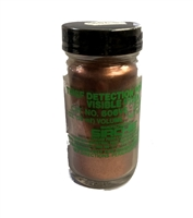 Thief Detection Powder Visible Stain (Copper)
