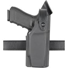 Safariland Taser Holster with ALS & ADW - Model 6342