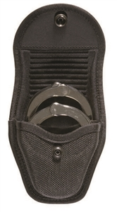 Bianchi Accumold Nylon Double Handcuff Case - Model  7317