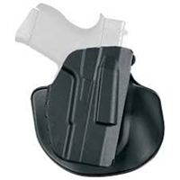 Safariland 7378 ALS Concealment Right Handed Glock Paddle/Belt Loop Combo Holster