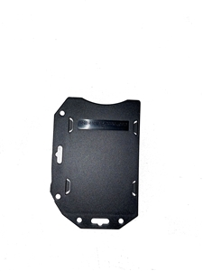 Strong Leather RFID Shield Card Protector