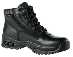 Ridge Mid Side Zip ALWP Waterproof/Bloodborne Pathogen Resistant Boot - Model 8003ALWP