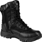 "Thorogood 8"" Waterproof Side-Zip Boots - Model 834-6219"