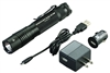 Streamlight Protac HL USB Flashlight - w/ USB/AC/DC Chargers