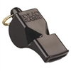 Fox 40 Pealess Classic Safety Whistle - Black Plastic