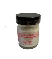 Magnetic Latent Print Powder (White)