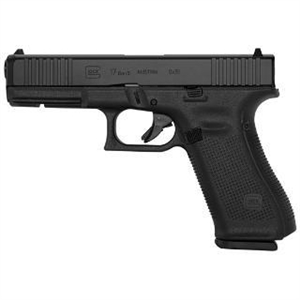 GLOCK 17 GEN 5 FS (BLUE LABEL)