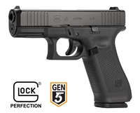 GLOCK 45 GEN 5 (BLUE LABEL)