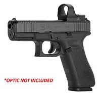 GLOCK 45 MOS (BLUE LABEL)