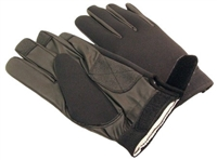 Armorflex Gloves - Neoprene Unlined All Weather Duty Shooting Gloves - PFU1