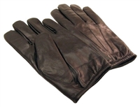Armorflex Gloves - Max Cut Resistance Leather Glove with 100% Spectra® Polyethylene Fiber Lining - PFU