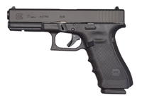 GLOCK 17 GEN 4, 9MM (BLUE LABEL)