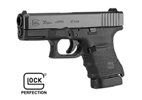 GLOCK 30 (BLUE LABEL)