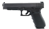 GLOCK 41 GEN 4 W/ GLOCK NIGHT SIGHT (BLUE LABEL )