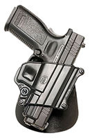 Fobus SP11B Compact Paddle Holster - Sig/Sauer 2022, P250