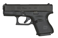 GLOCK 26 GEN 5 FS (BLUE LABEL)