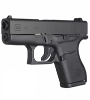 GLOCK 43 (BLUE LABEL)