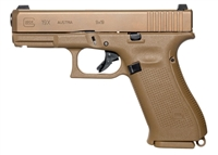 GLOCK 19X USA (BLUE LABEL)