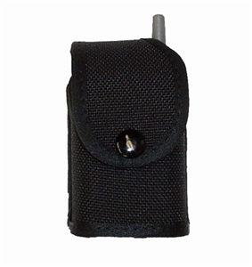 Stallion Ballistic Nylon Flip Cell Phone Holder