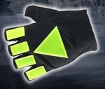 Damascus 24/7 Reflective Traffic Safety Glove - DNG66