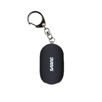 Sabre PA-LEDBK-02 Personal Alarm with LED Light & Key Ring