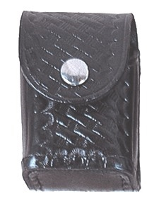 "Stallion Leather Pager/Glove Holder 3 1/4"" x 2 1/4"" x 1"""