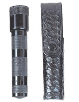 Stallion Leather Surefire 6P and Scorpion Flashlight Holder