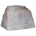 "Dekorra 104-FS - Extra Large Fieldstone Rock Enclosure (60""L x 48""W x 41""H)"
