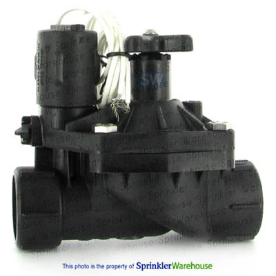 "Weathermatic 11024FCR-10D - 1"" 21000 Series Control Valve"