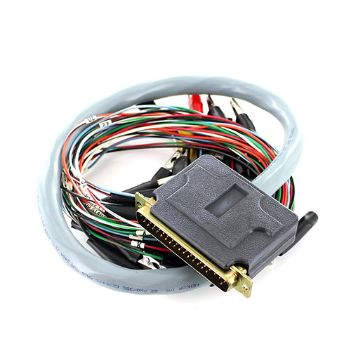 TRC 1280QC - 32 Station Sprinkler Timer Alligator Quick Connect Cable
