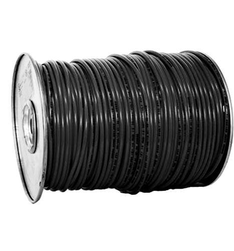 14-1-Black 500 ft 14 AWG Underground Wire