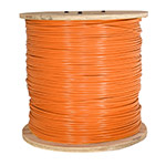 14-1-Orange-2500 2500 ft 14 AWG Underground Wire
