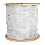 14-1-White-2500 2500 ft 14 AWG Underground Wire
