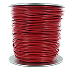16-1-Red 500 ft. 16 AWG Underground Wire