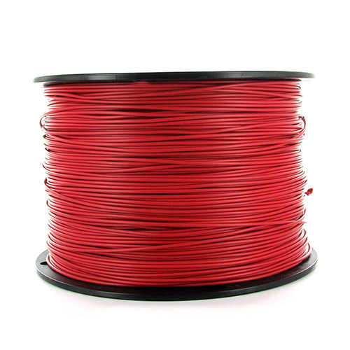 16-1-Red-2500 2500 ft. 16 AWG Underground Wire