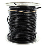 18-2 - Direct Burial Multi-Strand Irrigation Wire - 2 Conductor -250' coil
