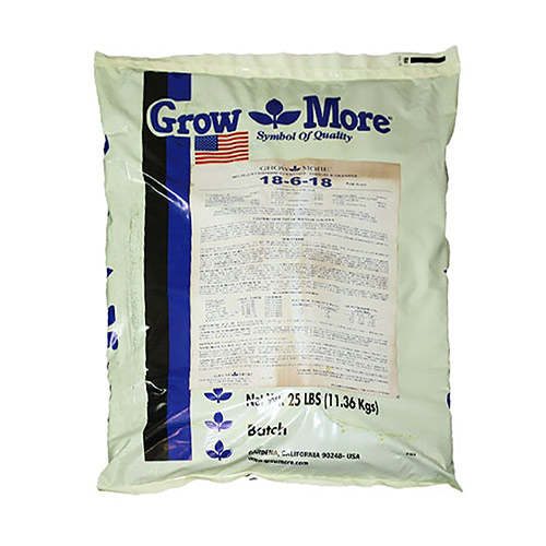 Grow More Fertilizer