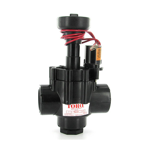 Toro 252-06-04 - 252 Series Control Valve 1'' with Flow Control