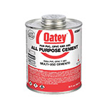 Oatey 30847 All-Purpose Cement (32 oz.)