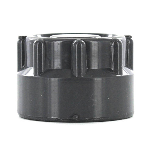 348-010 - 1 inch Manifold Cap (fpt)