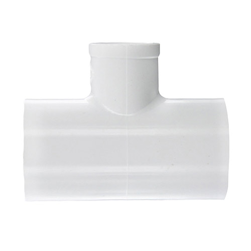 402-130 - PVC Combination Tees 1 (slip) x 1 (slip) x ½ (fpt)
