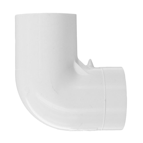 Spears 407-005 - 1/2 inch slip x 1/2 inch fpt PVC Combination Elbow