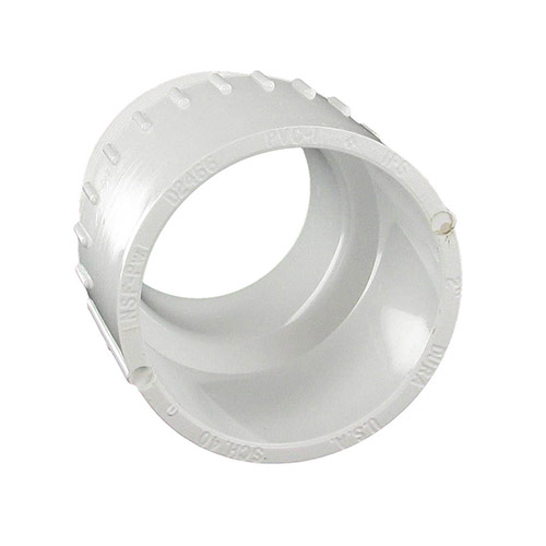 Spears 436-020 - 2 inch slip x 2 inch mpt PVC Male Adapter