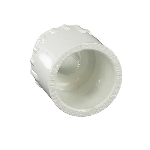 Spears 436-074 - 3/4 inch slip x 1/2 inch mpt PVC Male Adapter
